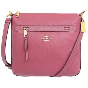 MAE FILE CROSSBODY (COACH F34823)